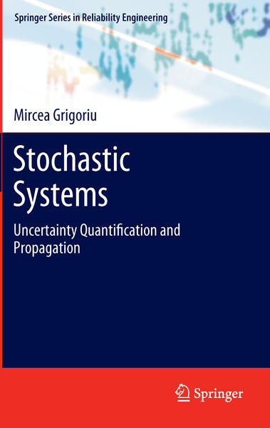 Stochastic Systems - Coverbild