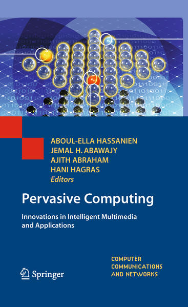 Pervasive Computing - Coverbild