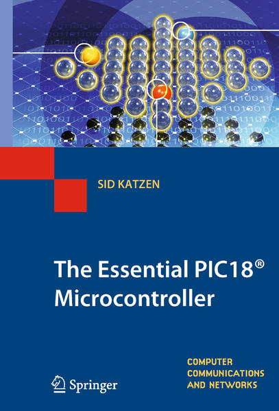 The Essential PIC18® Microcontroller - Coverbild