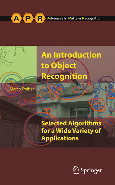 An Introduction to Object Recognition - Coverbild