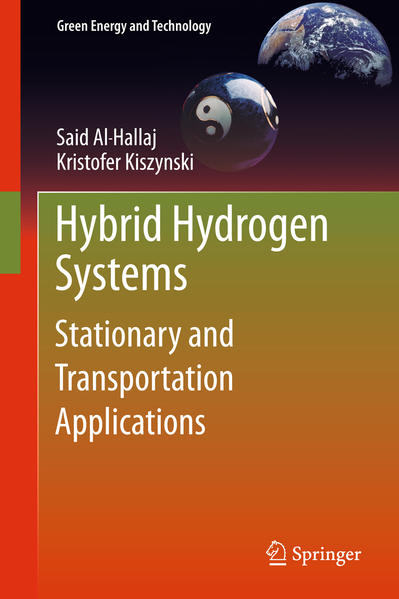 Hybrid Hydrogen Systems - Coverbild