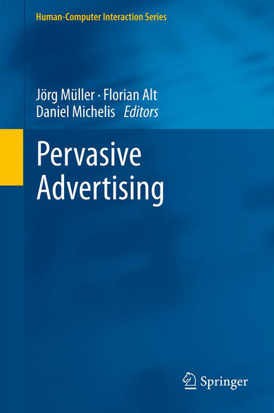Pervasive Advertising - Coverbild