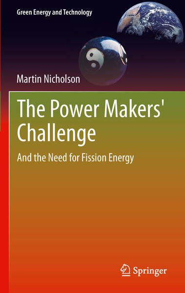 The Power Makers' Challenge - Coverbild