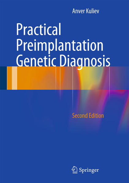 Practical Preimplantation Genetic Diagnosis - Coverbild