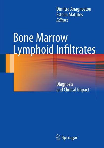 Bone Marrow Lymphoid Infiltrates - Coverbild