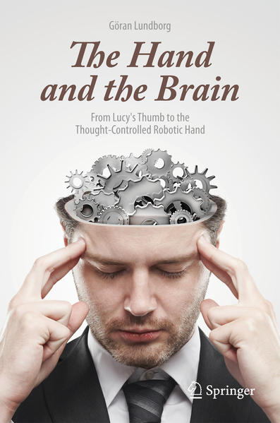 The Hand and the Brain - Coverbild