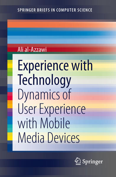 Experience with Technology - Coverbild