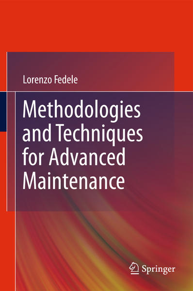 Methodologies and Techniques for Advanced Maintenance - Coverbild