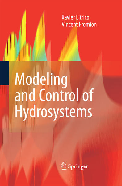 Modeling and Control of Hydrosystems - Coverbild