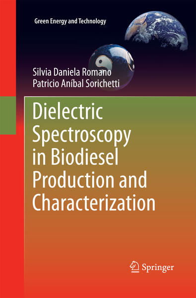 Dielectric Spectroscopy in Biodiesel Production and Characterization - Coverbild