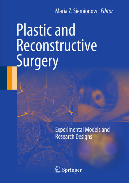 Plastic and Reconstructive Surgery - Coverbild