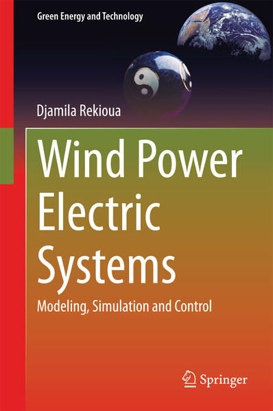 Wind Power Electric Systems - Coverbild