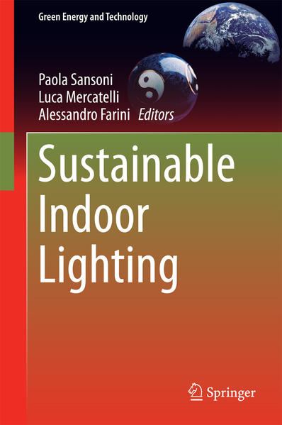 Sustainable Indoor Lighting - Coverbild