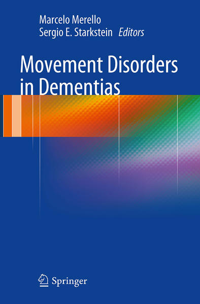 Movement Disorders in Dementias - Coverbild