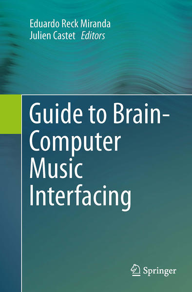 Guide to Brain-Computer Music Interfacing - Coverbild