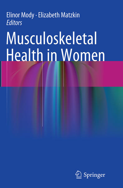Musculoskeletal Health in Women - Coverbild