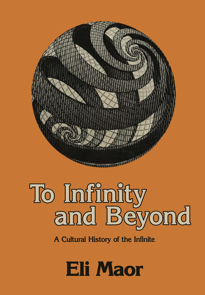 To Infinity and Beyond - Coverbild