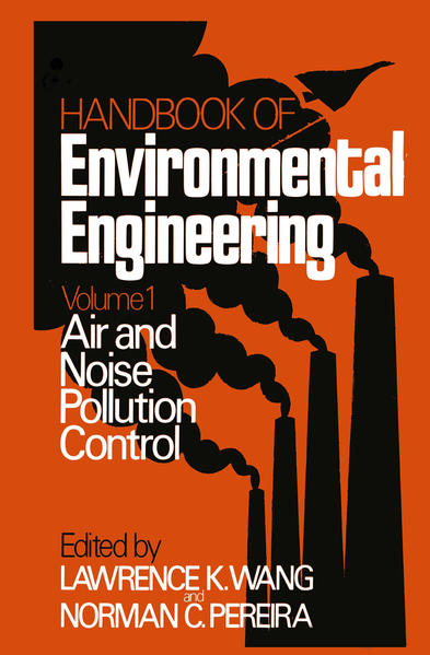 Air and Noise Pollution Control - Coverbild