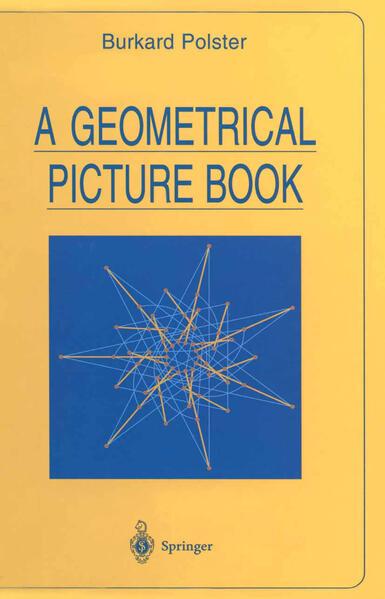 A Geometrical Picture Book - Coverbild