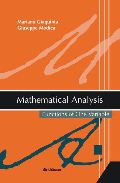 Mathematical Analysis - Coverbild