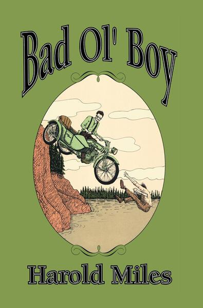 Bad Ol' Boy - Coverbild