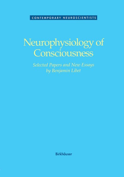 Neurophysiology of Consciousness - Coverbild