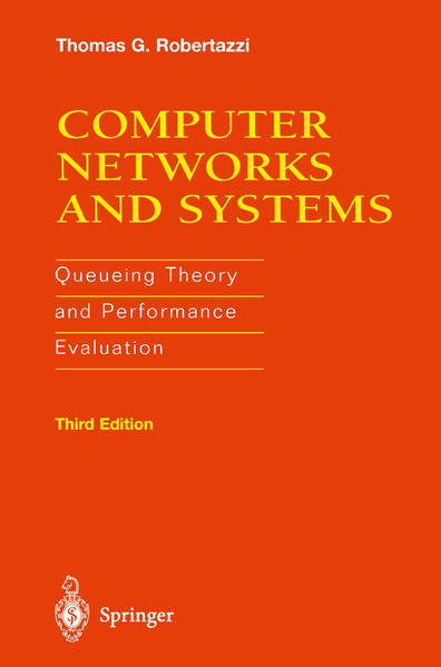 Computer Networks and Systems - Coverbild