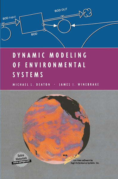 Dynamic Modeling of Environmental Systems - Coverbild