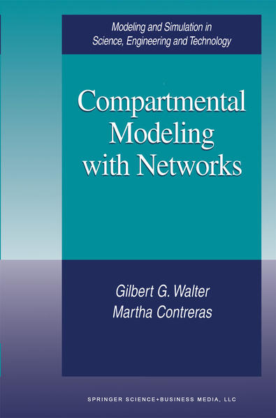 Compartmental Modeling with Networks - Coverbild