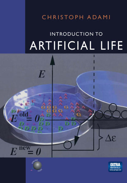 Introduction to Artificial Life - Coverbild