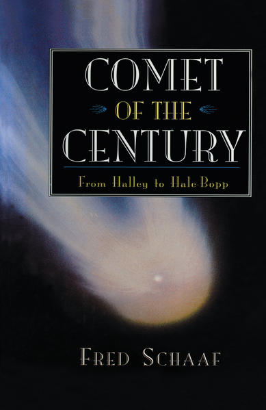 Comet of the Century - Coverbild