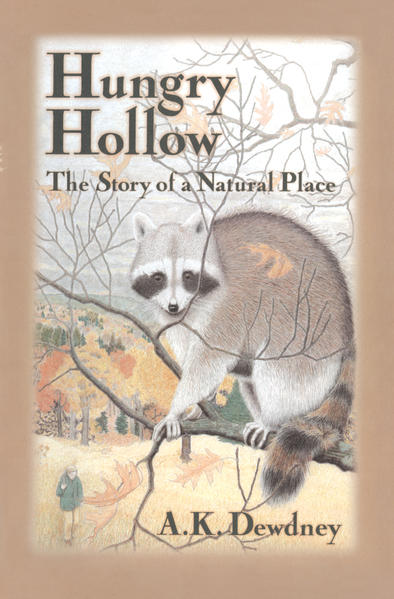 Hungry Hollow - Coverbild