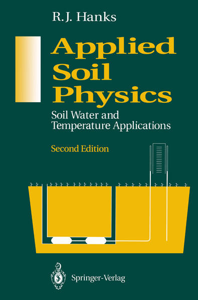 Applied Soil Physics - Coverbild