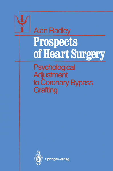 Prospects of Heart Surgery - Coverbild