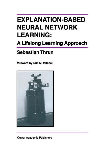 Explanation-Based Neural Network Learning - Coverbild
