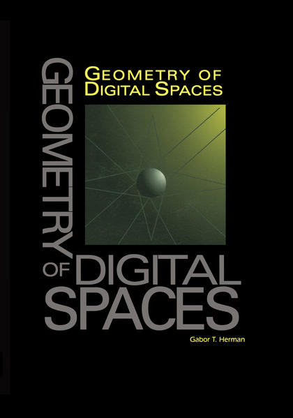 Geometry of Digital Spaces - Coverbild