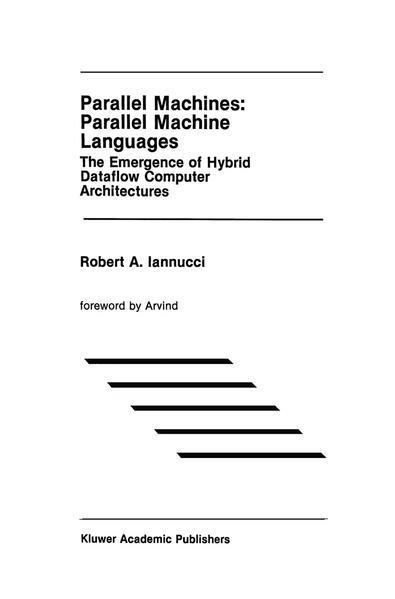 Parallel Machines: Parallel Machine Languages - Coverbild