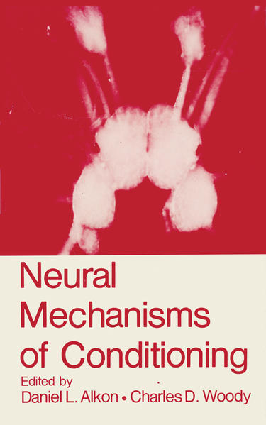 Neural Mechanisms of Conditioning - Coverbild