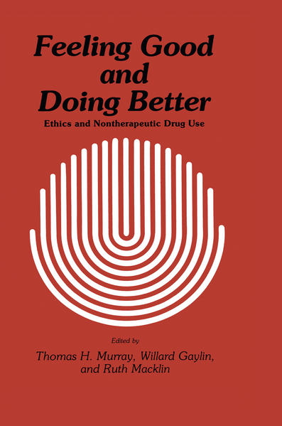 Feeling Good and Doing Better - Coverbild