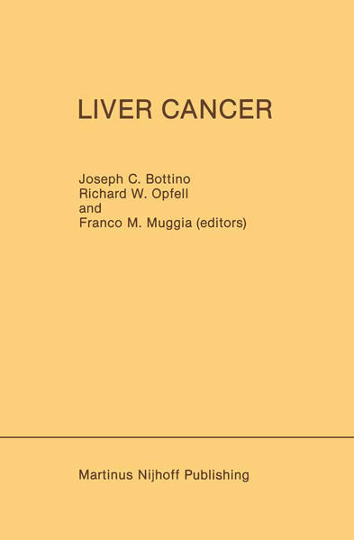 Liver Cancer - Coverbild