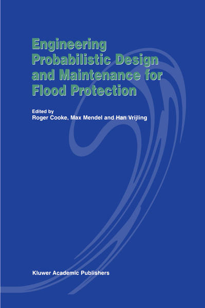 Engineering Probabilistic Design and Maintenance for Flood Protection - Coverbild