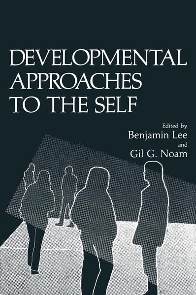 Developmental Approaches to the Self - Coverbild