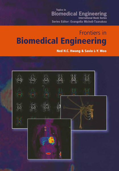 Frontiers in Biomedical Engineering - Coverbild
