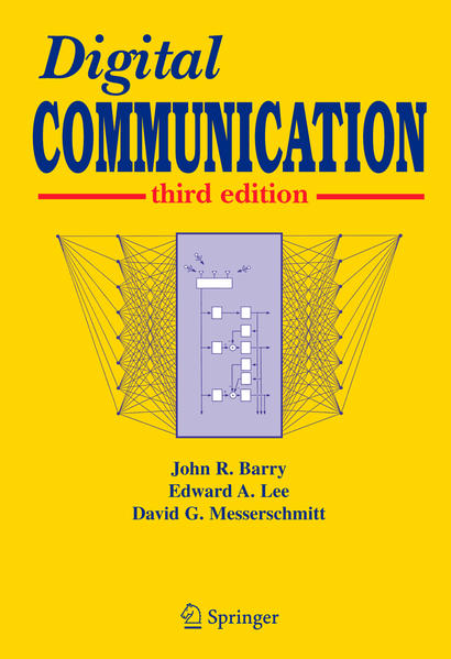 Digital Communication - Coverbild