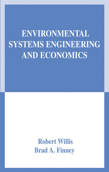 Environmental Systems Engineering and Economics - Coverbild