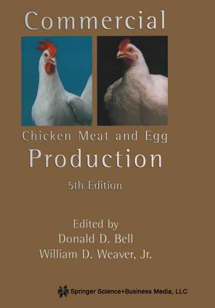 PDF Download Commercial Chicken Meat and Egg Production