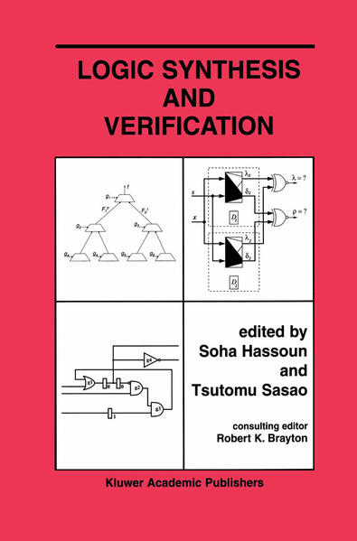 Logic Synthesis and Verification - Coverbild
