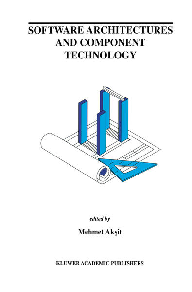 Software Architectures and Component Technology - Coverbild