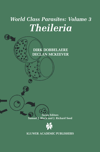 Theileria - Coverbild