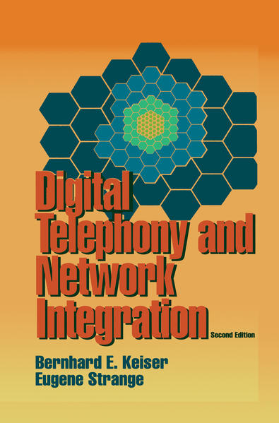 Digital Telephony and Network Integration - Coverbild